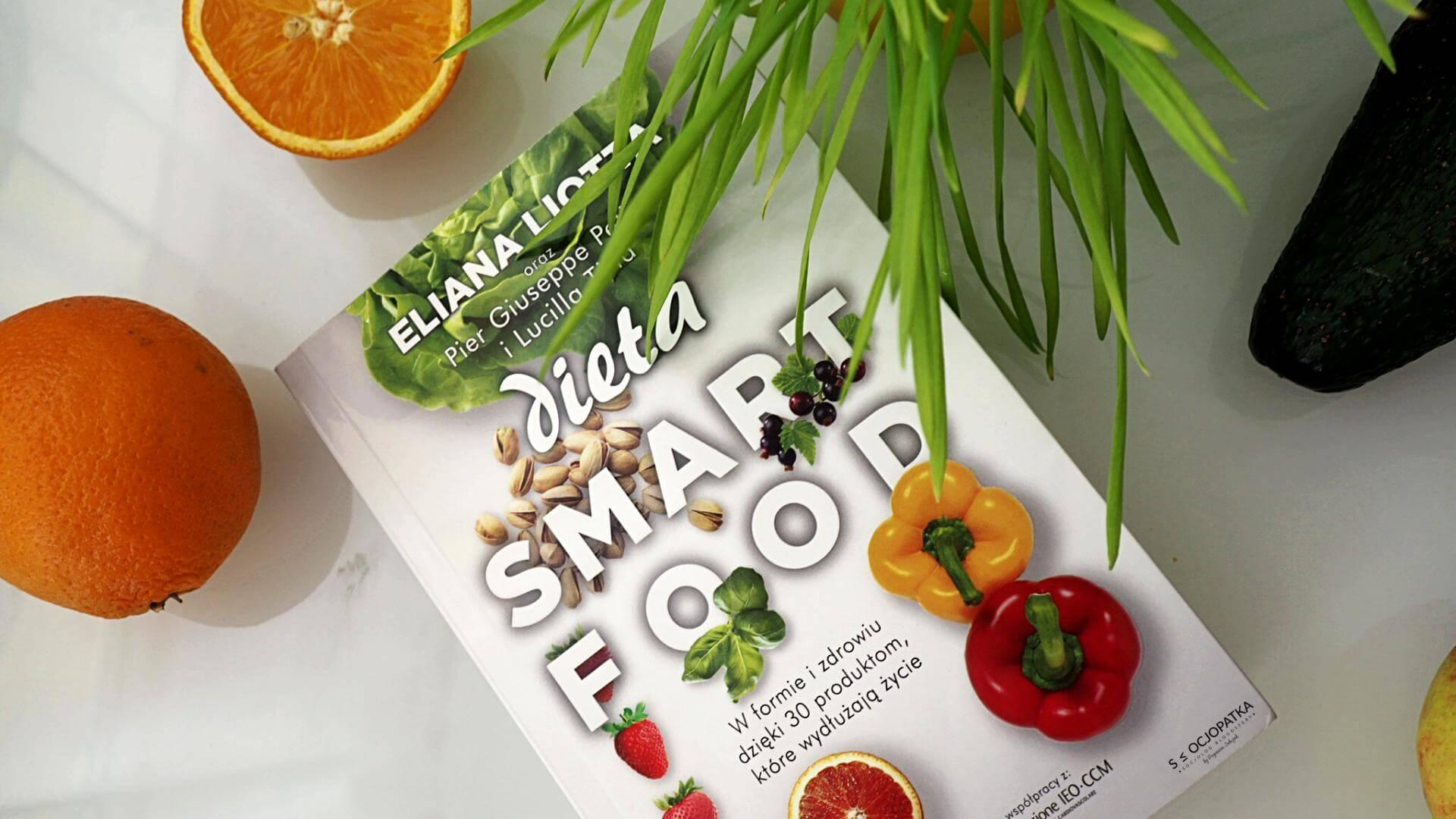 dieta smart food